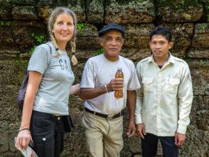Miele Angkor