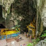 Le killing cave