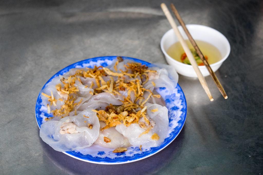 Cibo - Banh Bao