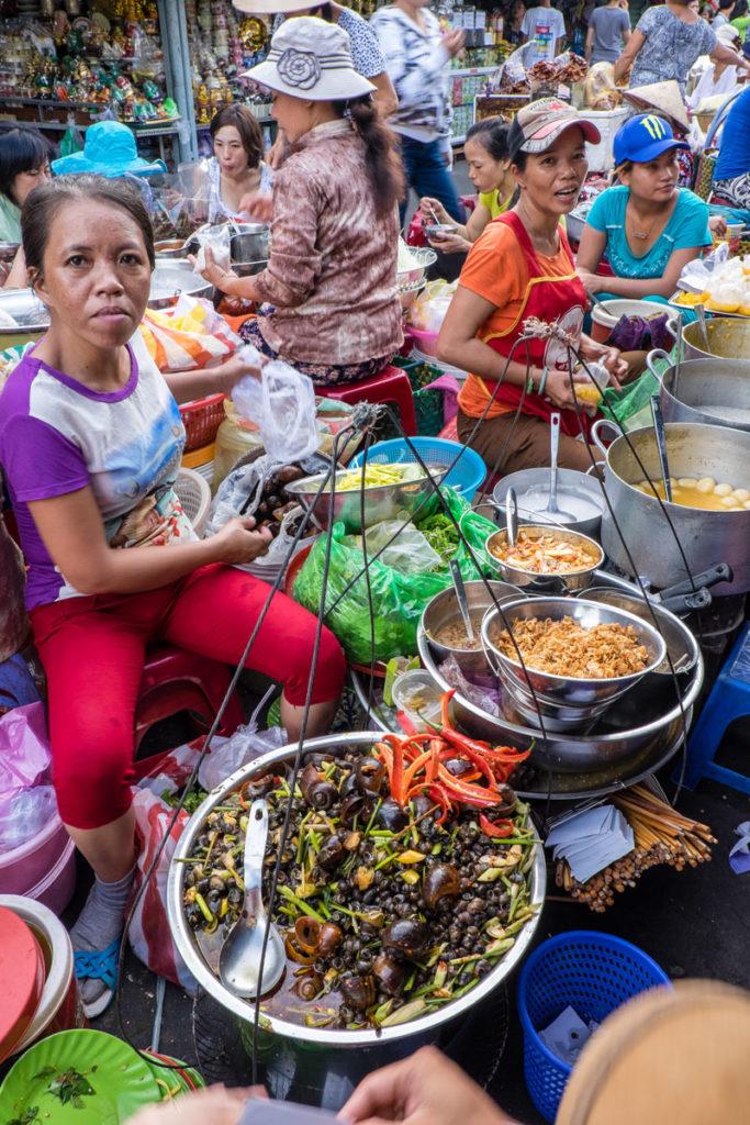 Mercato di Danang