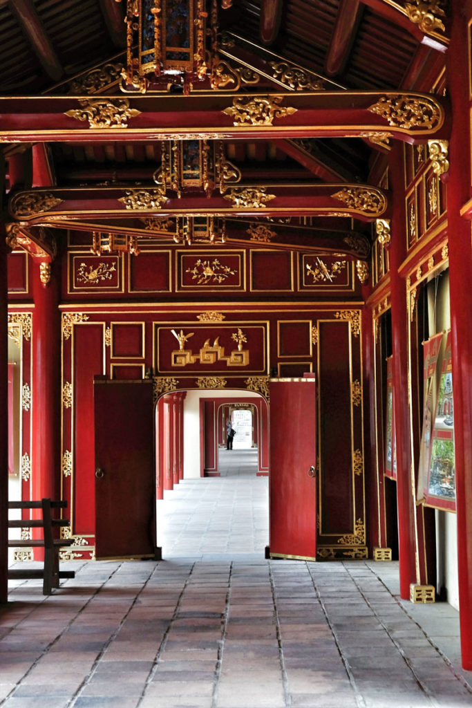 Huè - Cittadella Imperiale