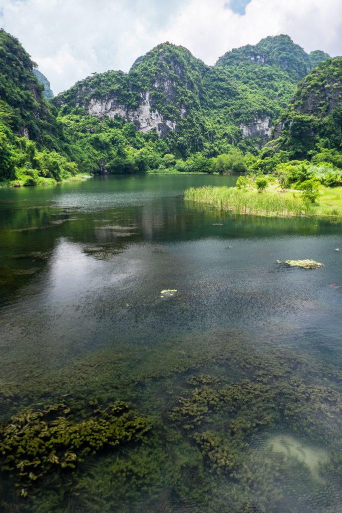 Trang An Caves