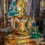 Budda Wat Mai