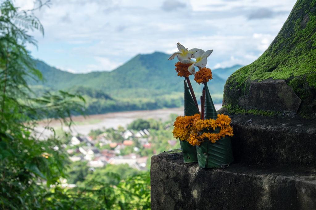 Panorama Luang Prabang