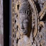 Porta - Wat Patouah