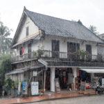 Monsone- Luang Prabang