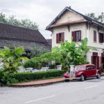 Edifici - Luang Prabang