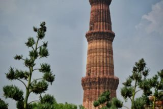 Qutb Minar 08