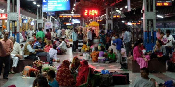 Haridwar stazione