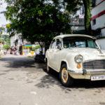 Hindustan Ambassador Classic