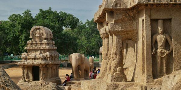 Mamallapuram12