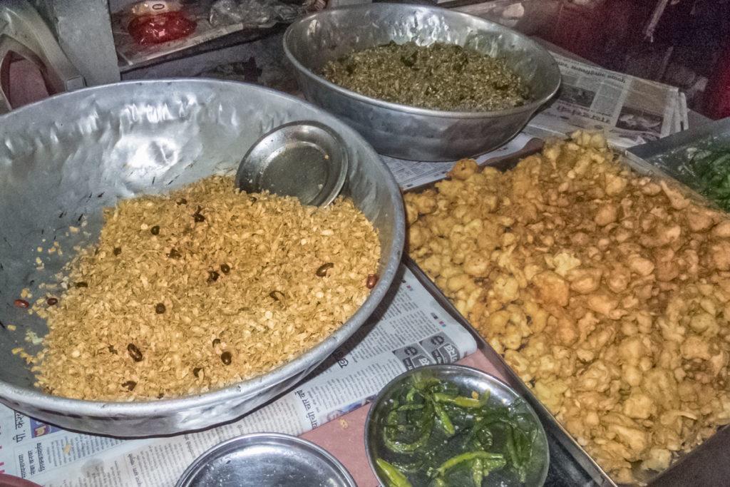 Aurangabad 04-Rise-Pakora