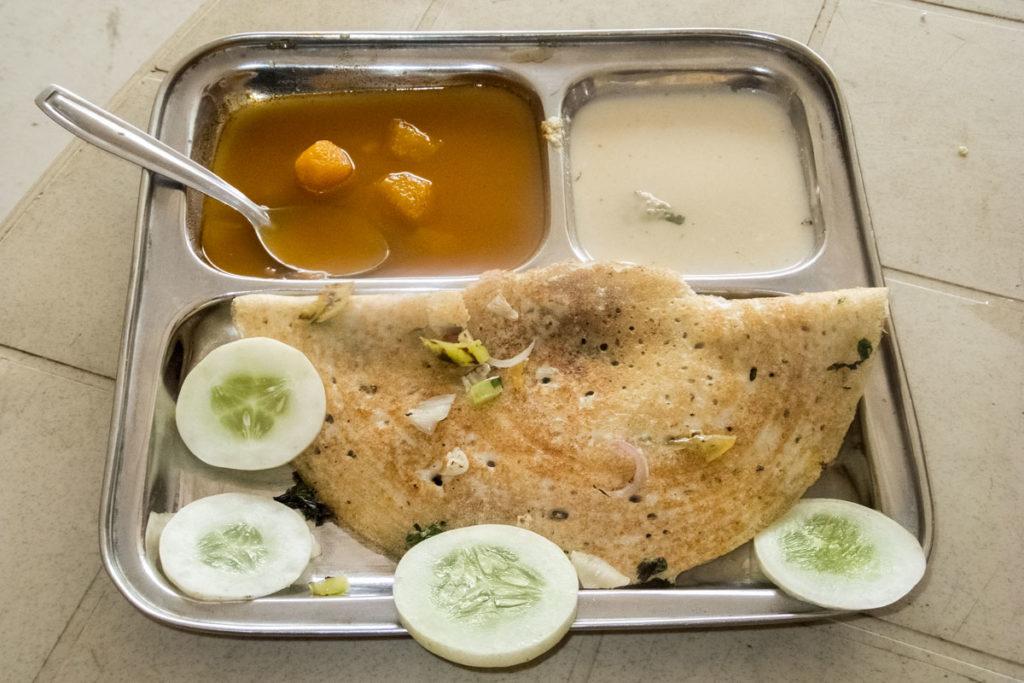 Aurangabad 13-Thali