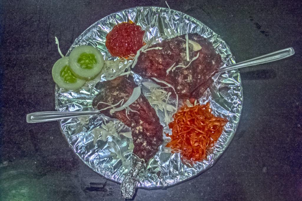 Aurangabad 18-Chicken tandoori