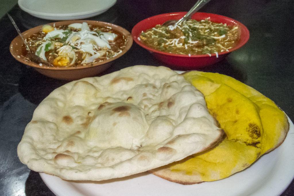 Aurangabad 20-Roti