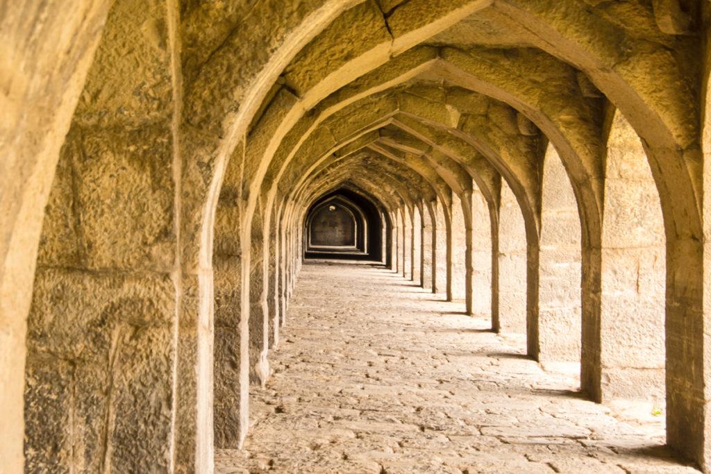 Bijapur-Ibrahim-Rouza-14