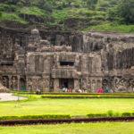 Ellora-01-Kailasa-temple