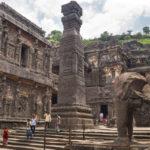 Ellora-21-Kailasa-temple