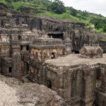 Ellora-22-Kailasa-temple