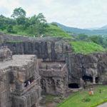 Ellora-23-Kailasa-temple