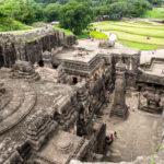 Ellora-25-Kailasa-temple