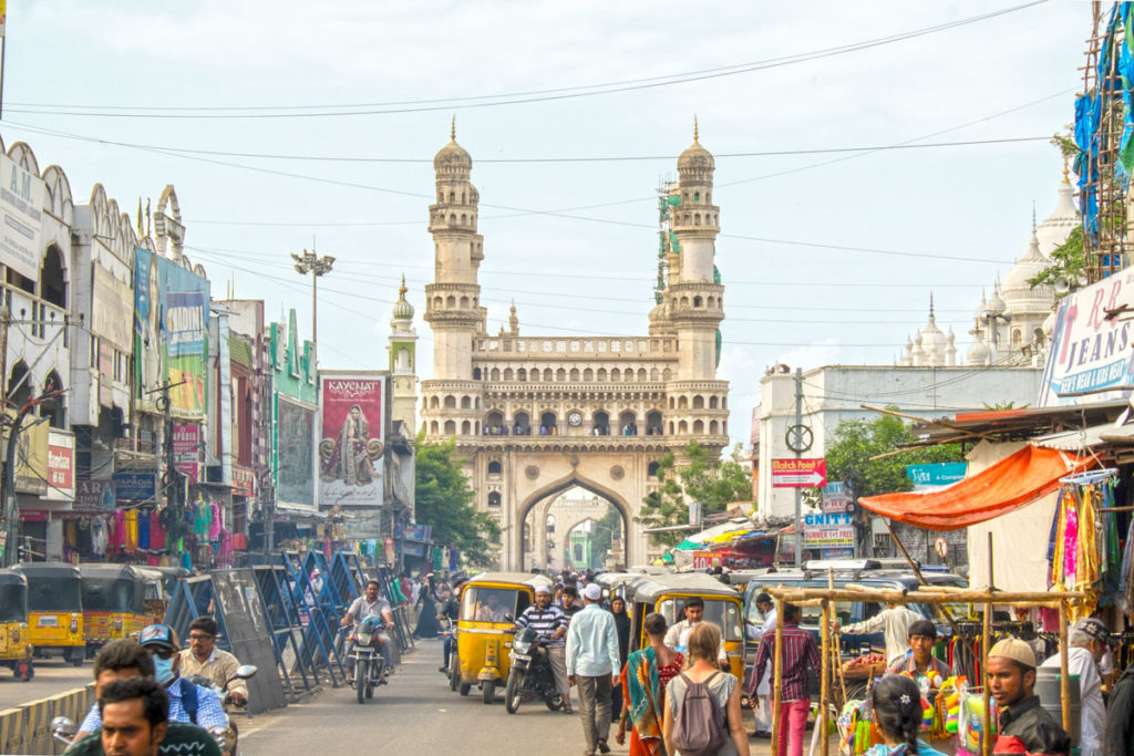 Hyderabad-01-Charminar