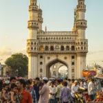 Hyderabad-02-Charminar