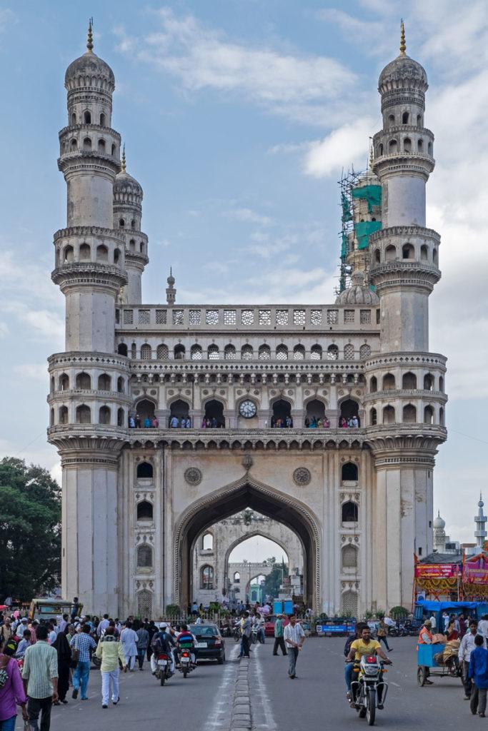 Hyderabad-06-Charminar