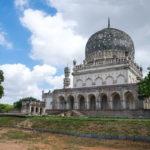 Hyderabad-10-The-Qutb-Shahi-Tombs