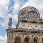 Hyderabad-11-The-Qutb-Shahi-Tombs