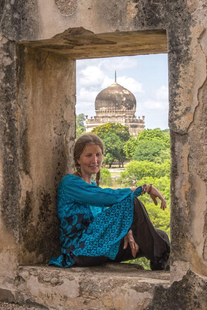 Hyderabad-12-The-Qutb-Shahi-Tombs