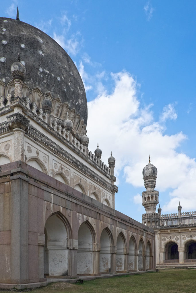 Hyderabad-13-The-Qutb-Shahi-Tombs