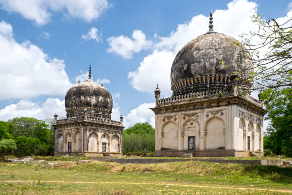 Hyderabad-14-The-Qutb-Shahi-Tombs