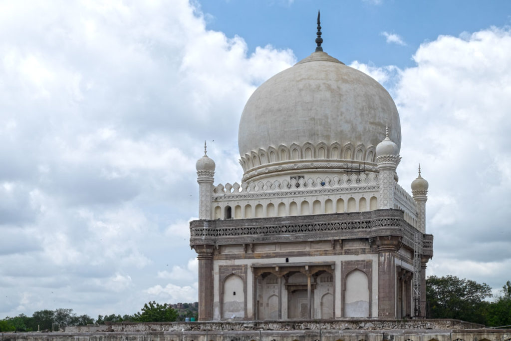 Hyderabad-16-The-Qutb-Shahi-Tombs