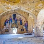 Hyderabad-17-The-Qutb-Shahi-Tombs