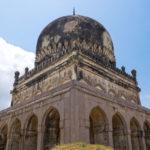 Hyderabad-18-The-Qutb-Shahi-Tombs
