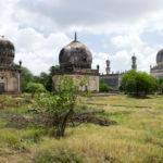 Hyderabad-19-The-Qutb-Shahi-Tombs