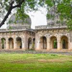 Hyderabad-21-The-Qutb-Shahi-Tombs