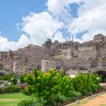 Hyderabad-23-Golconda-Fort
