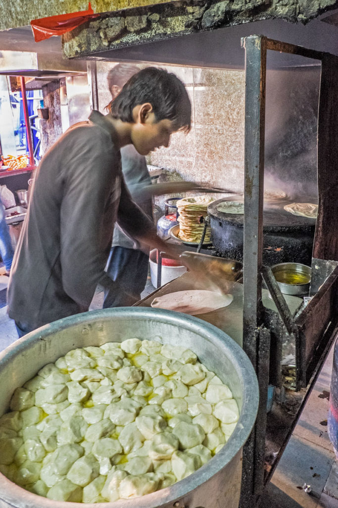 Hyderabad-38-Chapati