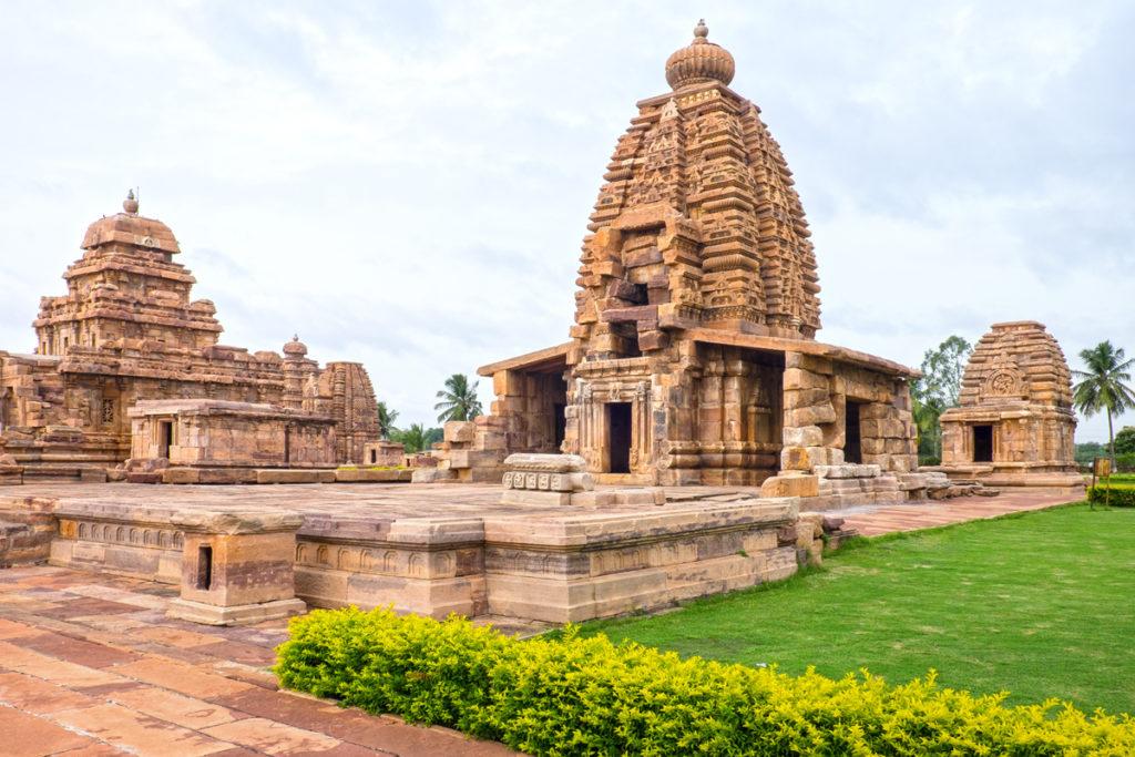 Monuments Pattadakal-01