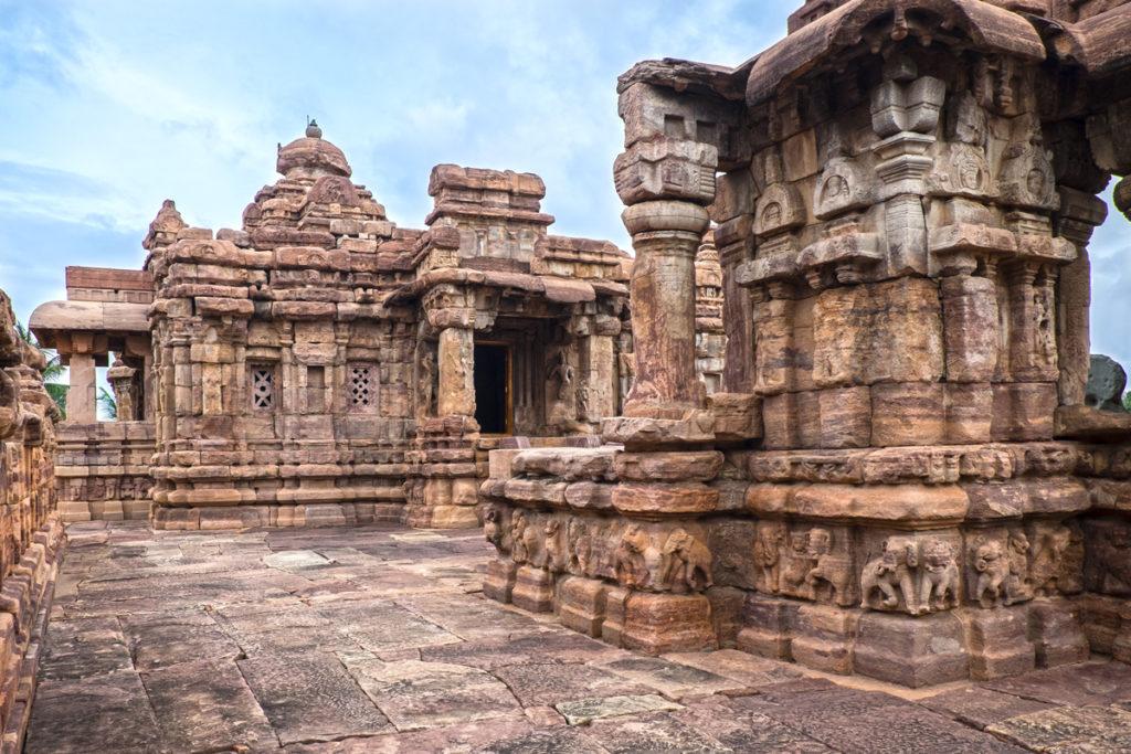 Monuments Pattadakal-02