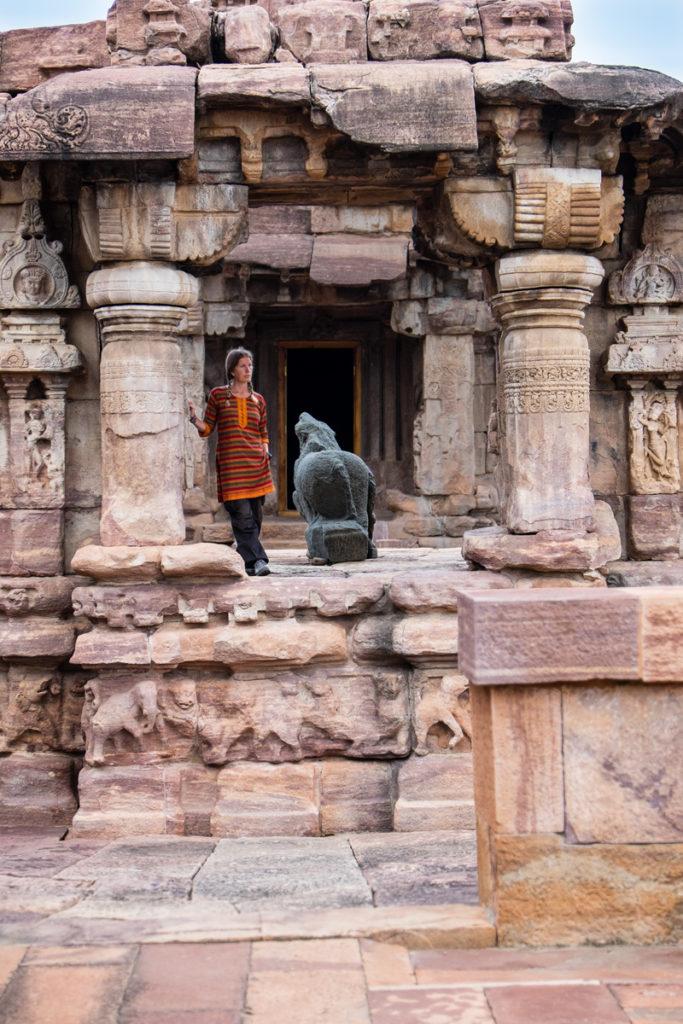 Monuments Pattadakal-03