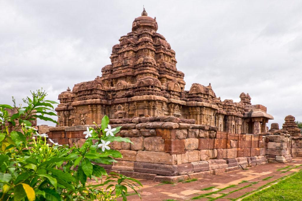 Monuments Pattadakal-07