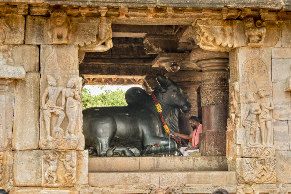 Monuments Pattadakal-11