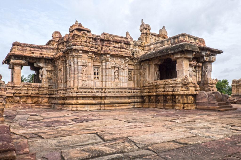 Monuments Pattadakal-12