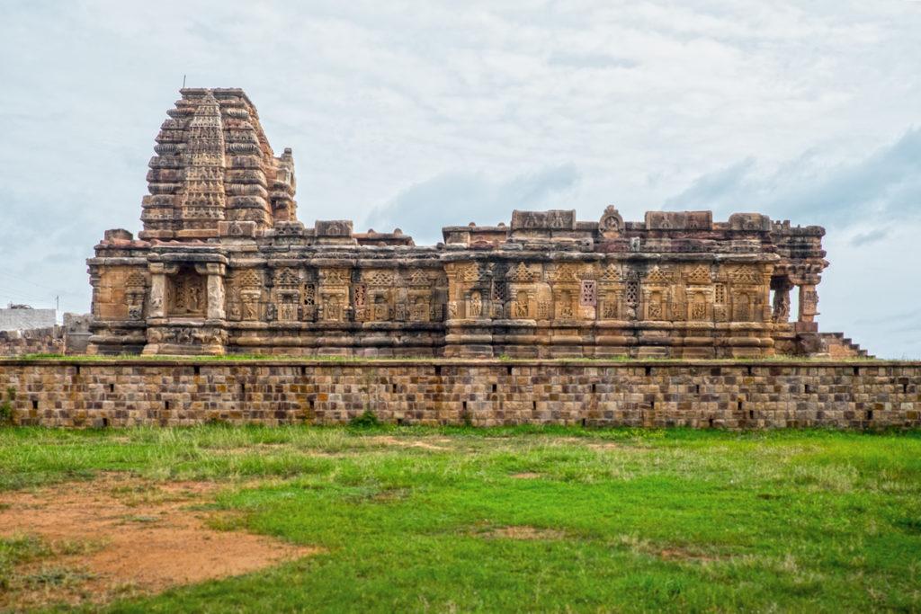 Monuments Pattadakal-13