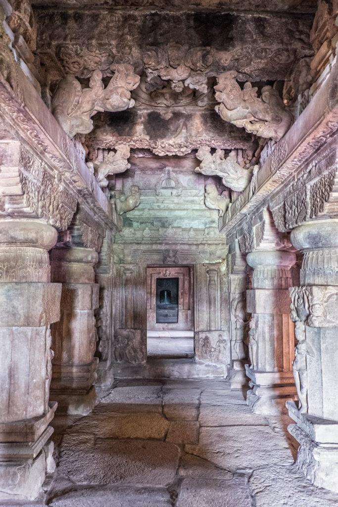 Monuments Pattadakal-15