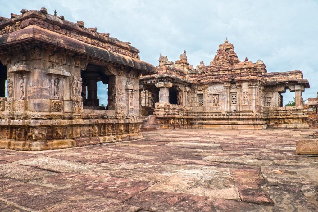 Monuments Pattadakal-16