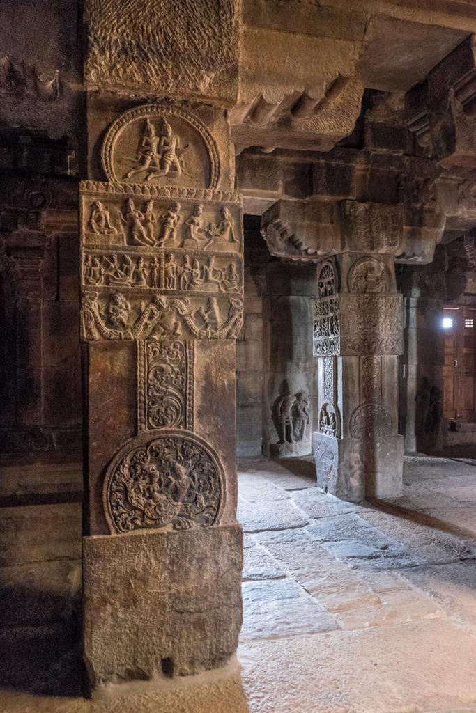 Monuments Pattadakal-17